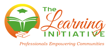 The Learning Initiative Logo